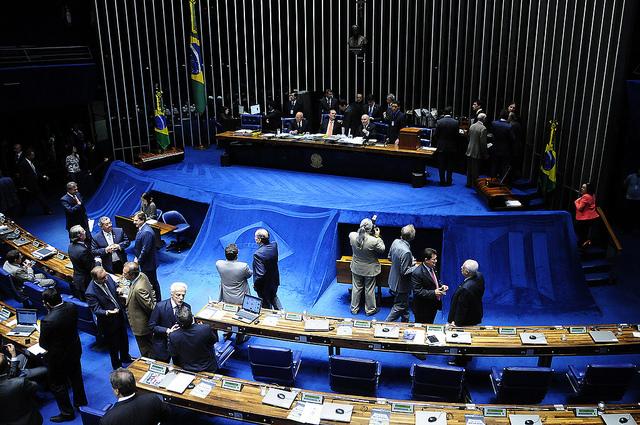 Foto: Arquivo/ PT no Senado