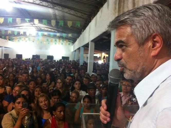 Humberto em Bodocó