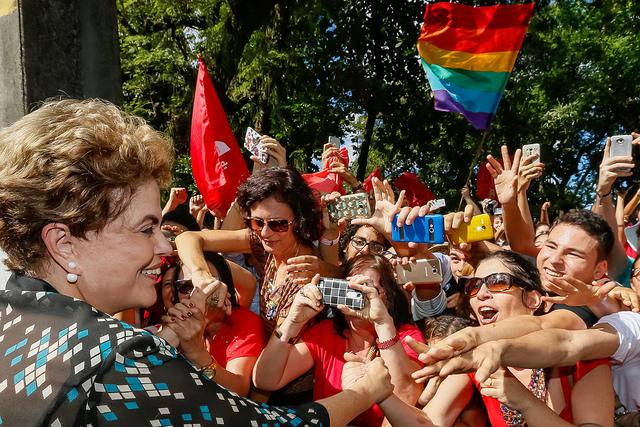 Humberto afirmou ainda que a expectativa é de que agendas como a do Recife devem ser realizadas por todo o país. Foto: Roberto Stuckert Filho