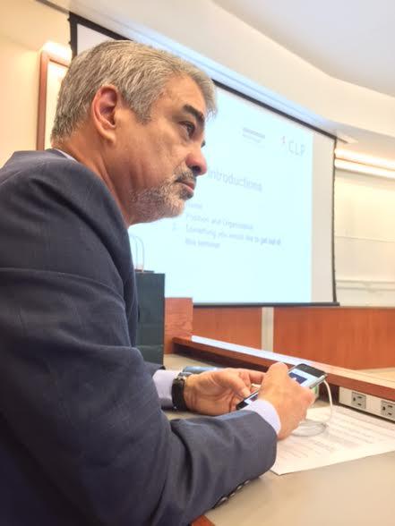 Humberto propôs a criação de um grupo parlamentar para se dedicar especificamente ao tema no Congresso Nacional. Foto: Assessoria de imprensa