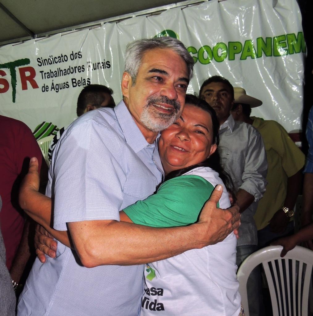 Para Humberto, a pesquisa apenas reforça o que sempre afirmou: programas como o Pronatec, o Fies e o Bolsa Família tornaram melhor a vida dos brasileiros. Foto: Asscom